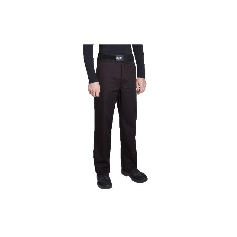 Pantalon de travail CRAFTWORKER Blanc