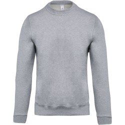 SWEAT-SHIRT COL ROND K474...