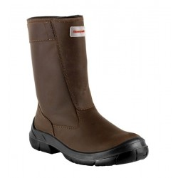 BOTTES FOURREES BACOU SILVEX S3 CI SRC HONEYWELL