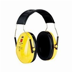 CASQUE ANTI-BRUIT PELTOR OPTIME I 28 dB 3M