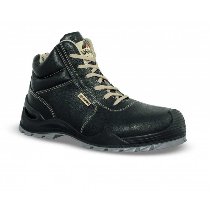 CHAUSSURES DE SECURITE HAUTE AIMONT FORTIS S3 JALL
